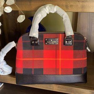 NWT Kate Spade bag